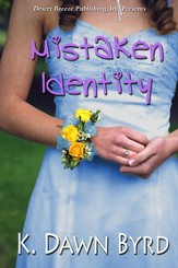 Mistaken Identity - eBook