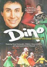 Dino: A Christmas Celebration DVD