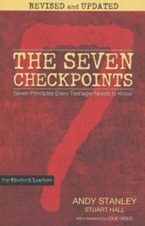 The Seven Checkpoints for Student Leaders  - Slightly Imperfect