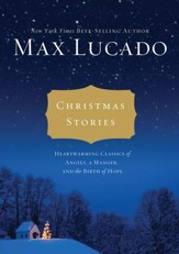 Christmas Stories: Heartwarming Classics of Angels, a Manager, and the Birth of Hope - eBook