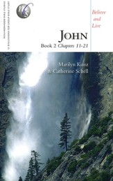 John, Book 2 (Chapters 11-21)