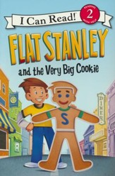 Flat Stanley and the Very Big Cookie