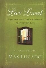 Live Loved: Experiencing God's Presence in Everyday Life - Slightly Imperfect