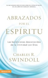 Acogidos por el Espíritu, eLibro  (Embraced by the Spirit, eBook)