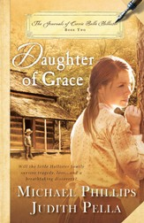 Daughter of Grace - eBook