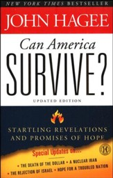 Can America Survive? Updated Edition: Startling Revelations and Promises of Hope - Slightly Imperfect