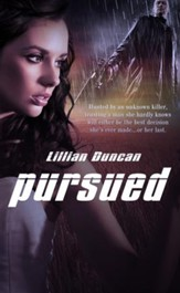 Pursued - eBook