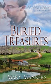 Buried Treasures - eBook