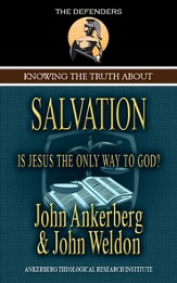 Knowing the Truth About Salvation - eBook