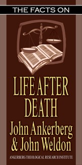 The Facts On Life After Death - eBook