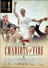 Chariots of Fire, DVD