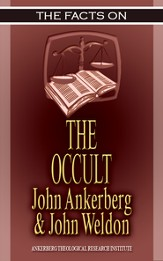 The Facts on the Occult - eBook