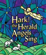 Hark! the Herald Angels Sing Song Visuals (Primary -  Junior)