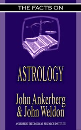 The Facts on Astrology - eBook