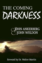 The Coming Darkness - eBook