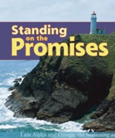 Standing on the Promises Song Visuals (Junior)