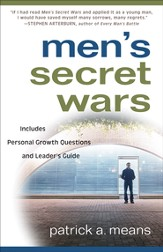 Men's Secret Wars - eBook