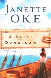 Bride for Donnigan, A - eBook