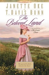 Beloved Land, The - eBook