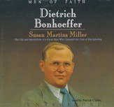 Dietrich Bonhoeffer Audiobook on CD