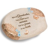 Beloved Grandmother Memorial Stone