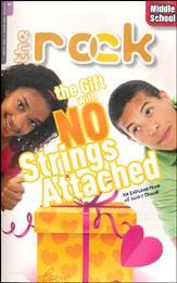 Echoes Middle School The Rock Student Book, Winter 2014-15