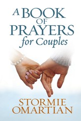 Book of Prayers for Couples, A - eBook