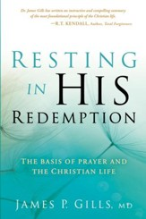 Resting in His Redemption: Experience the love of God that brings true heart contentment - eBook