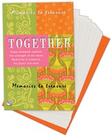 Together, Memories to Teasure Photo Album