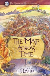 #2: The Map Across Time - eBook