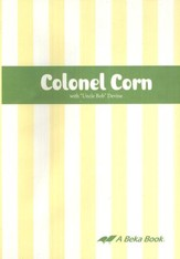 Colonel Corn Audio CD