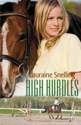 High Hurdles Collection Two - eBook