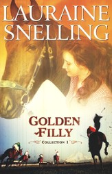 Golden Filly Collection 1 - eBook