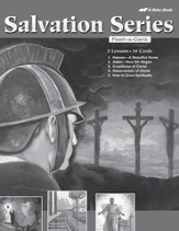Extra Salvation Series Lesson Guide