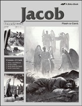 Extra Jacob Bible Story Lesson Guide