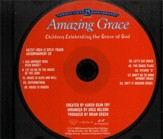 Amazing Grace (25th Anniversary Edition) Split Track Accompaniment CD