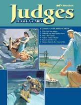 Extra Judges Lesson Guide