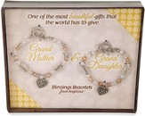 Bracelet Set, Grandmother and Granddaughter