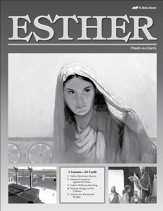 Extra Esther Bible Story Lesson Guide