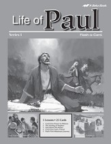 Extra Life of Paul Series 1 Bible Story Lesson Guide