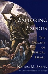 Exploring Exodus: The Origins of Biblical Israel - eBook