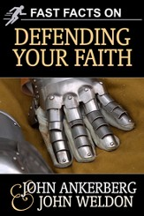 Fast Facts on Defending Your Faith - eBook