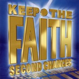 Keep the Faith: Alone/Hold Me