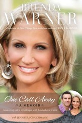 One Call Away: Answering Life's Challenges with Unshakable Faith - eBook