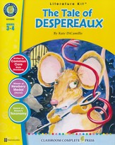 The Tale of Despereaux (Kate DiCamillo) Literature Kit