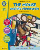 The Mouse and the Motorcycle (Beverly Cleary) Literature Kit