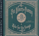 The Basket of Flowers                        - Audiobook on CD