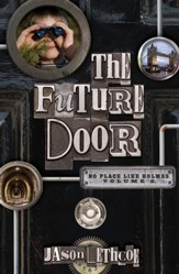 The Future Door - eBook