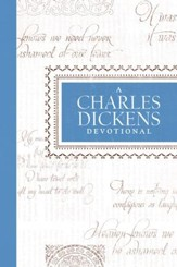 A Charles Dickens Devotional - eBook