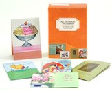 All Occasion Greeting Cards, Box of 50